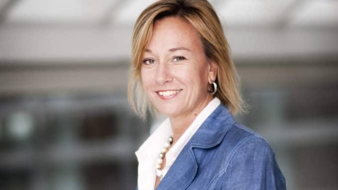 Elisabeth Hedmark, privatekonom. Foto: Länsförsäkringar