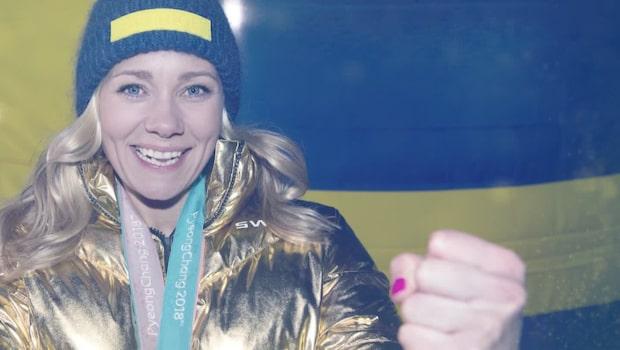 Historiska rekordet och lagfloppen: Så var alpina OS 2018