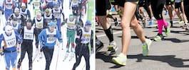 Maratonfuskarna som lurar systemet – svåra att stoppa