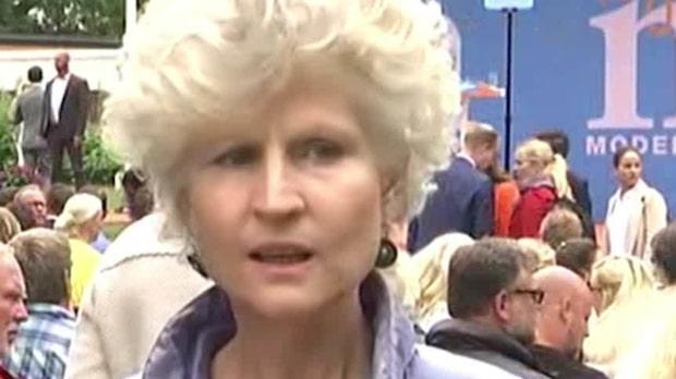 """Anna Maria Corazza Bildt: """"Flyktingar har skyldigheter att följa svensk lag"""""""