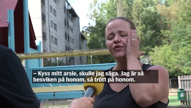 Klasskillnaderna i Löfvens Sverige