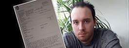 Andreas mobbades svårt – nekas nu skadestånd