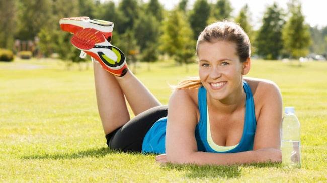 <span>Många har svårt att hålla upp sina träningsvanor därför att man helt inte tycker att träningen är kul. <br></span>