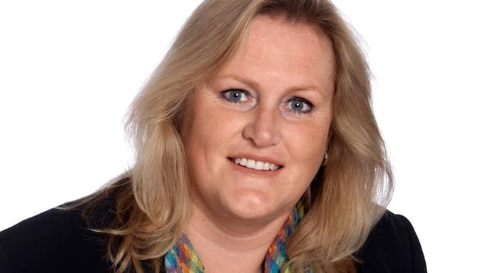 På fredagen kunde GT avslöja att Maria Rydén, kommunalråd i Göteborg, har gjort flera privata lyxresor på betald arbetstid. Foto: MAGNUS GOTANDER / GÖTEBORGS STAD