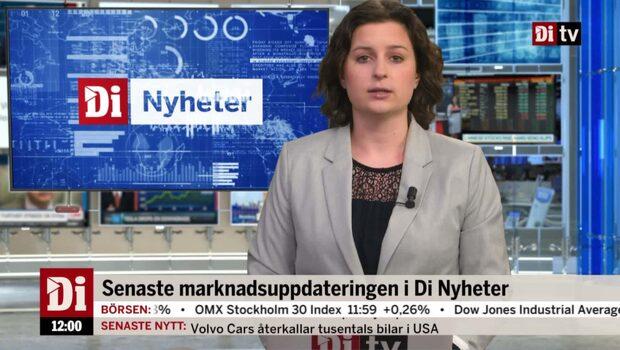 Di Nyheter 12.00 27 nov - H&M skrotar märket Cheap Monday