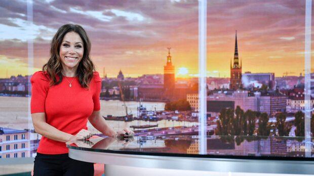 """Tilde de Paula Eby berättar kort om """"Efter fem"""""""