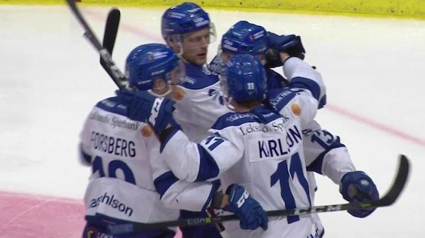 Highlights: AIK-Leksand