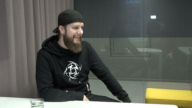 """Se hela intervjun med Patrik """"f0rest"""" Lindberg"""