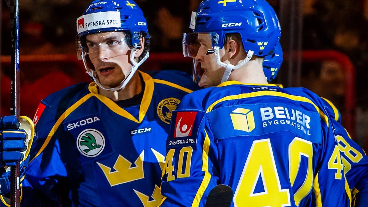 hockey vm 2019 tv