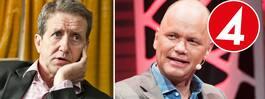 TV4 river Martin Timells  miljonkontrakt – polisanmäler inte