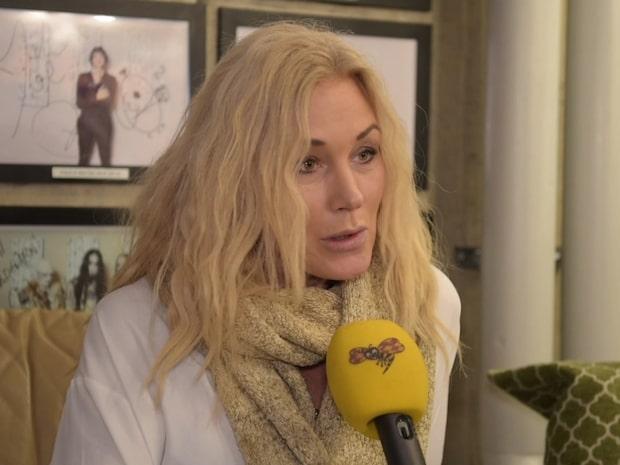 """Jessica Andersson: """"Varit det värsta året i mitt liv"""""""