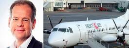 Nextjets konkurs: 94 miljoner kronor