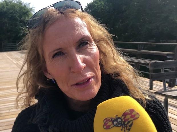 Susanne Gunnarssons liv efter karriären
