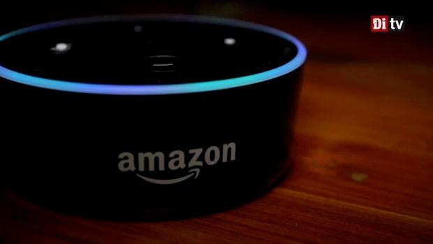 """Smarta högtalare: """"Amazon och Google kommer fortsätta dominera"""""""