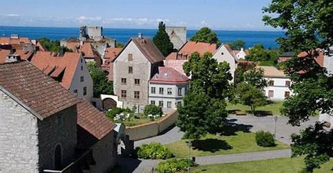 Gotland u2013 12 tips där du kan köpa inredning och keramik Leva& bo
