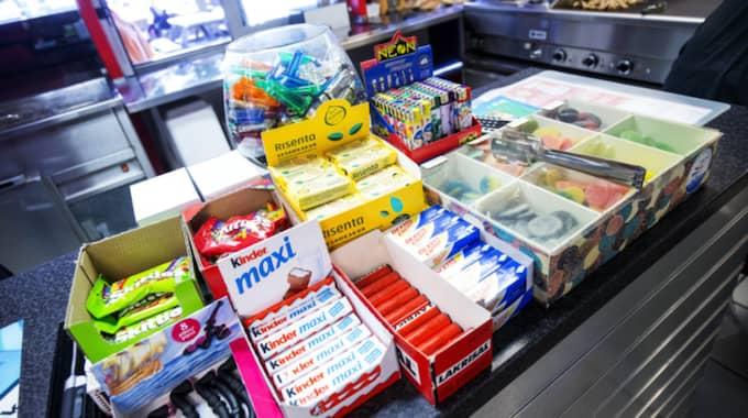 Maria har nu anmält försäljningsstället för diskriminering. Foto: Anders Ylander