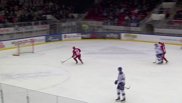 Highlights: Almtuna-Leksand