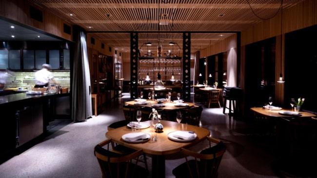 Bästa Japansk Restaurang Stockholm
