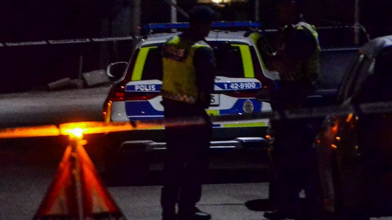 Svensk misstankt for mord i colombia