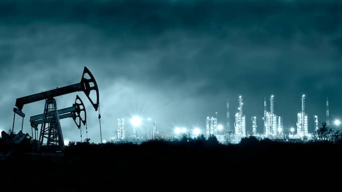 Fossila bränslen beskrivs som en av de stora miljöbovarna. Foto: / BASHTA / Colourbox