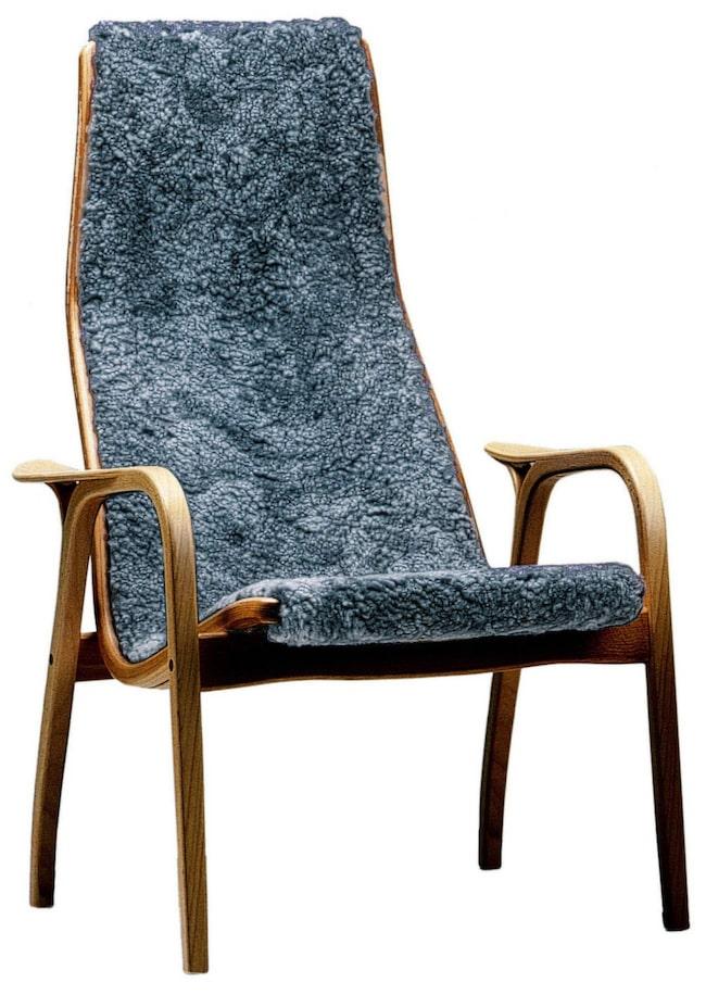Klassiker. En designfavorit som kommer hålla livet ut, Lamino från Swedese. 11 390 kronor, rum21.se.<span><br></span>