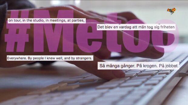 #Metoo: Det här är nya internet-fenomenet