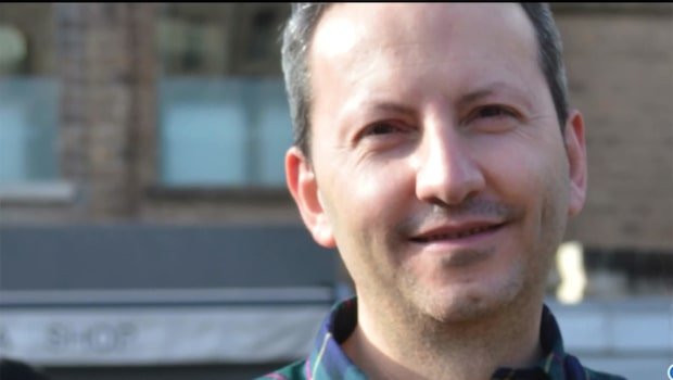 KI-forskaren Ahmadreza Djalali döms till döden