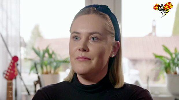 Molly, 23, bröt ihop under Lyxfällan – tog snabblån för att lyxshoppa