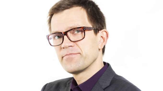 EXILSKÅNING. Mattias Goldmann, VD för tankesmedjan Fores som nu öppnar i Malmö. Foto: Pressbild Fores / FORES