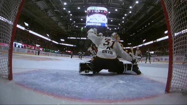 Highlights: Färjestad-Skellefteå