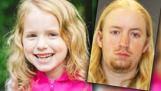 Styvpappan knivhögg femåriga dottern till döds