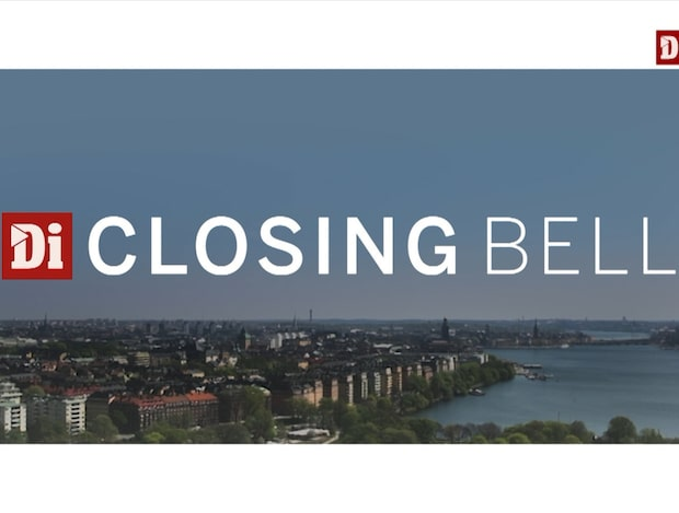 Closing Bell 23 oktober 2018 - se hela programmet