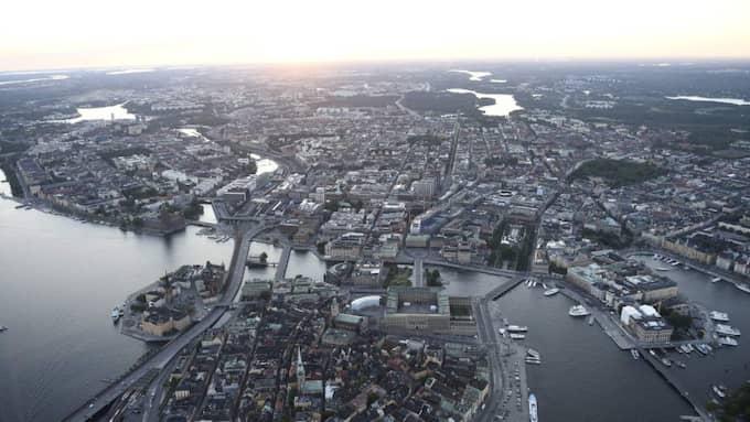 Stockholm är mycket bättre nu – jämfört med sju år sedan.