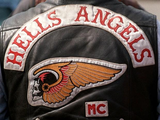 Detta är Hells Angels
