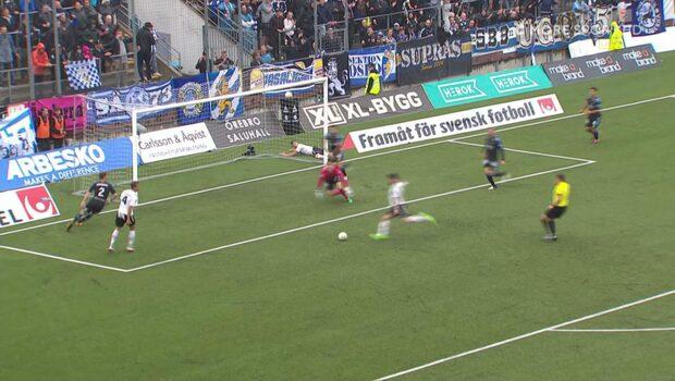 Highlights: Örebro-Göteborg