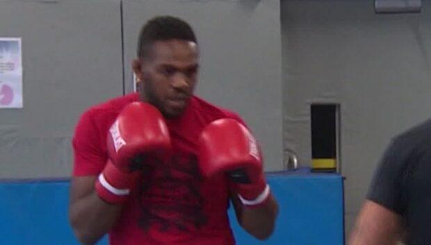 MMA-mästaren fast i dopingtest