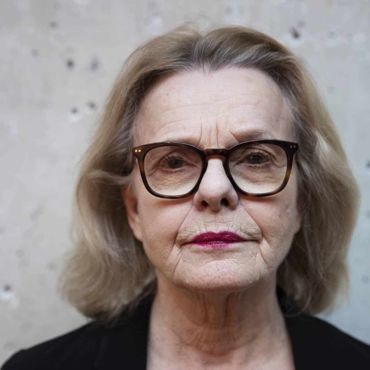 5. Marie Göranzon