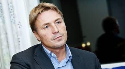 Justitieutskottets ordförande Thomas Bodström. Foto: Christian Örnberg