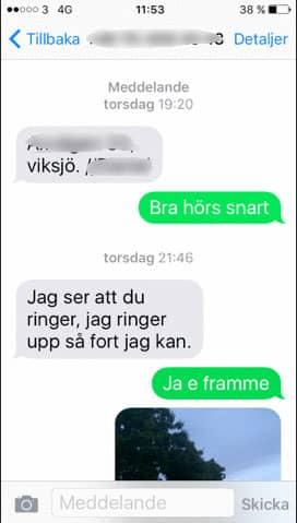 mötesplatsen blocket Köping