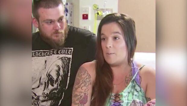 27-åringen fördes till sjukhus – möttes av chockbesked