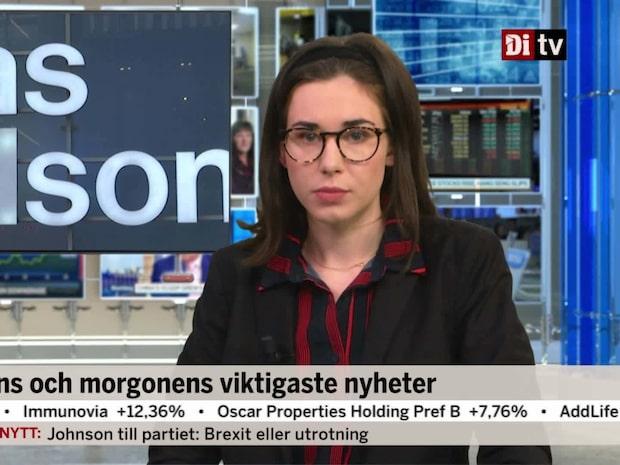 Di Morgonkoll: Clas Ohlson krymper förlusten