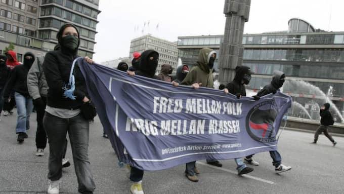 Vi måste inte höja rösten för att höras, menar Tove Folkesson. Foto: Nils-Petter Nilsson