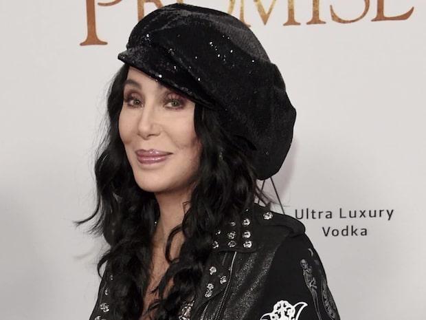 Cher vägrar att avslöja hemligheten