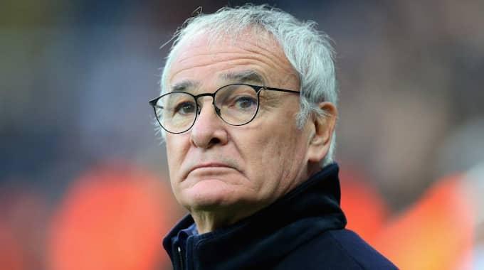 Claudio Ranieris skapelse är en säregen historia. Foto: Ian Macnicol