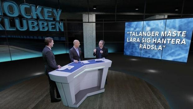 """Magnus Nyström: """"Helt obegripligt hur förbundet har gjort"""""""