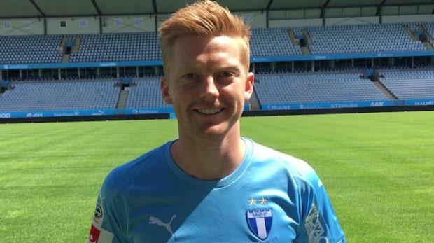 Tillbaka i Malmö FF – Anders Christiansen