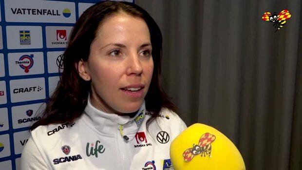 "Tomas Pettersson: ""Kalla borde inte ge upp"""