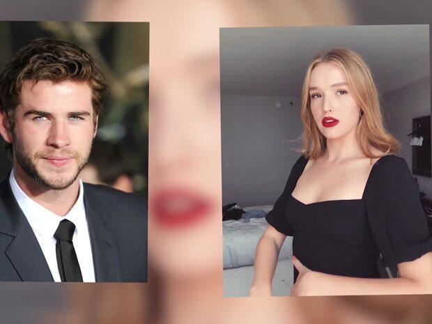 Liam Hemsworths nya kärlek efter Miley Cyrus