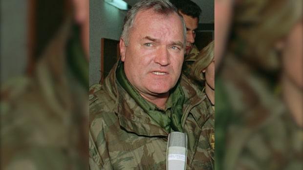 Ratko Mladic – Slaktaren i Bosnien