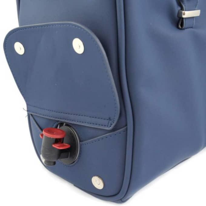 Bag In Box Som Handväska : V?skan f?r din bag in box n?je